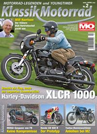 Klassik Motorrad 2012-02
