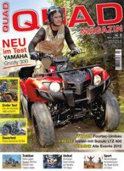 Quad Magazin 2012-02