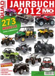 Quad Jahrbuch 2012