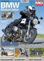 BMW Motorräder Ausgabe 40