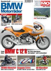 BMW Motorräder Ausgabe 41