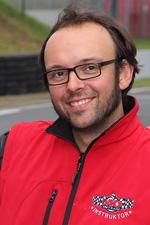 Axel Schermer - Instruktor
