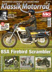Klassik Motorrad 2012-03