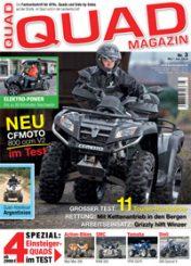 Quad Magazin 2012-03