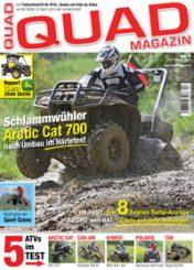 Quad Magazin 2012-04