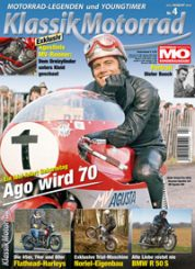 Klassik Motorrad 2012-04
