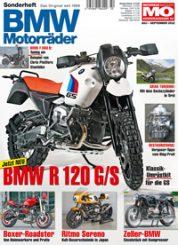BMW Motorräder, Ausgabe 42
