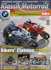 Klassik Motorrad 2012-05