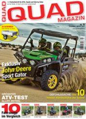Quad Magazin 2012-05