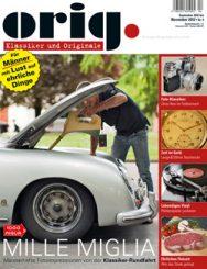 orig.-Magazin, Ausgabe 04-2012