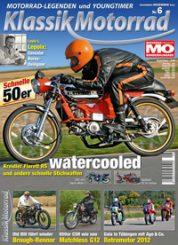 Klassik Motorrad 2012-06
