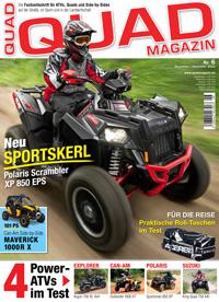 Quad Magazin 2012-06