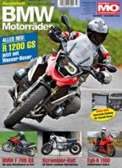 BMW Motorräder, Ausgabe 43