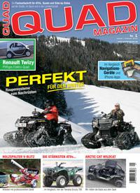 Quad Magazin 2013-01