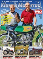 Klassik Magazin - Ausgabe 01.2013