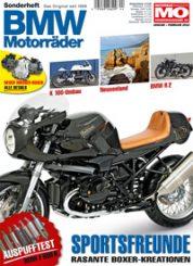 BMW Motorräder, Ausgabe 44