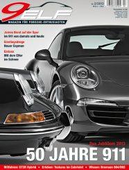 9ELF-Magazin - Ausgabe 02.2013