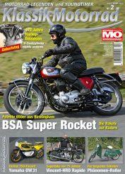 Klassik Magazin - Ausgabe 02.2013