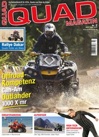 Quad Magazin 2013-02