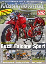 Klassik Magazin - Ausgabe 03.2013