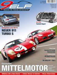 9ELF-Magazin - Ausgabe 03.2013