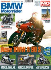 BMW Motorräder, Ausgabe 46