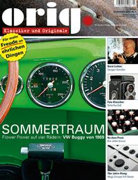 ORIG.-Magazin 03.2013