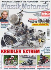 Klassik Magazin - Ausgabe 05.2013