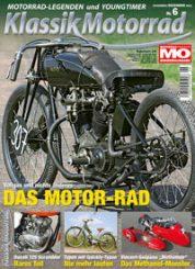 Klassik Magazin - Ausgabe 06.2013