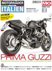 iMotorräder aus Italien Ausgabe 16