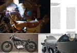 Bicycle Moto SR 500