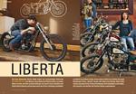 Liberta-Chopper ohne Motorradführerschein