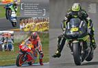 Die besten Bilder der MotoGP-Rennen
