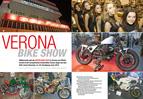 Neuigkeiten von der Verona Bike Show