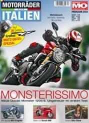 iMotorräder aus Italien Ausgabe 17