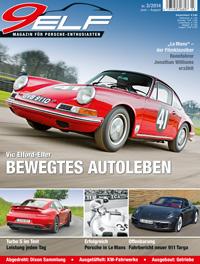 9elf - Ausgabe 03.2014
