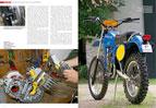 Sachs-Motoren und -Motorräder