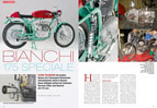 Bianchi 175 Tonale Speciale