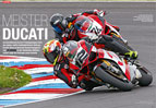 Deutscher Superbike-Meister: Team 3C-Racing mit Ducati Panigale