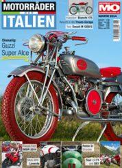 iMotorräder aus Italien Ausgabe 1