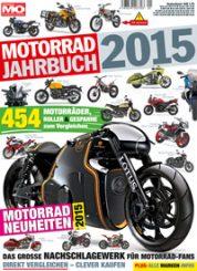 Jahrbuch 2015