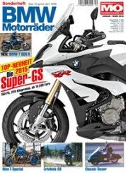 BMW Motorräder, Ausgabe 52