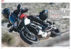 Neue Pfade: Tourer MV Agusta Stradale 800