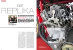 Traum erfüllt: MV Agusta 500 Grand Prix-Rennmaschine neu gebaut