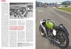 Weltmeister 1955: Moto Guzzi 350 von Bill Lomas