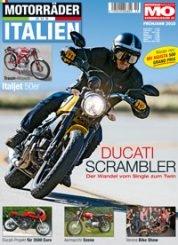 iMotorräder aus Italien Ausgabe 19