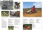 Inhaltsverzeichnis Klassik Motorrad Geländesport Spezial Nr. 6