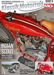 Klassik Motorrad 6/2015