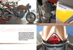 SWM: klassische Motorräder mit klassischem Namen, heutige Technik