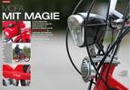 Mofa aus Mendello: Moto Guzzi Trotter